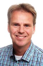 Thomas Andersson, Högskolan i Skövde